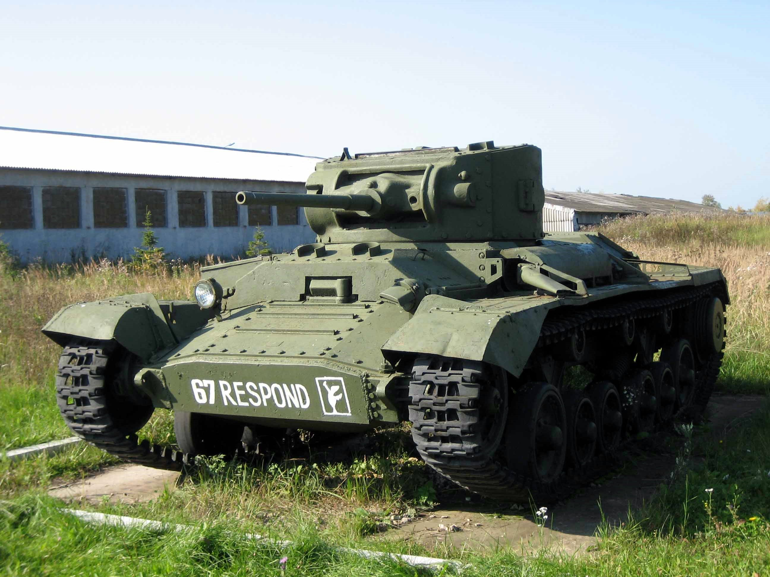 Фото Танков Второй Мировой Войны