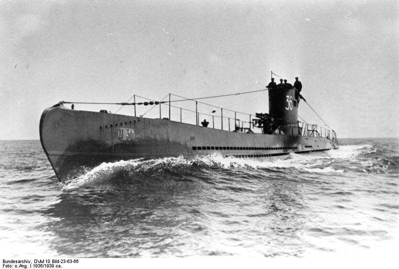 фото немецкие подводные лодки второй мировой