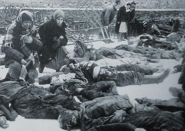 Родина Туапсе фото детей убитых немцами этом случае