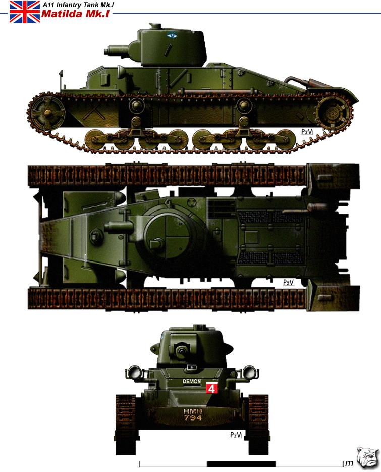 Полная энциклопедия танков
